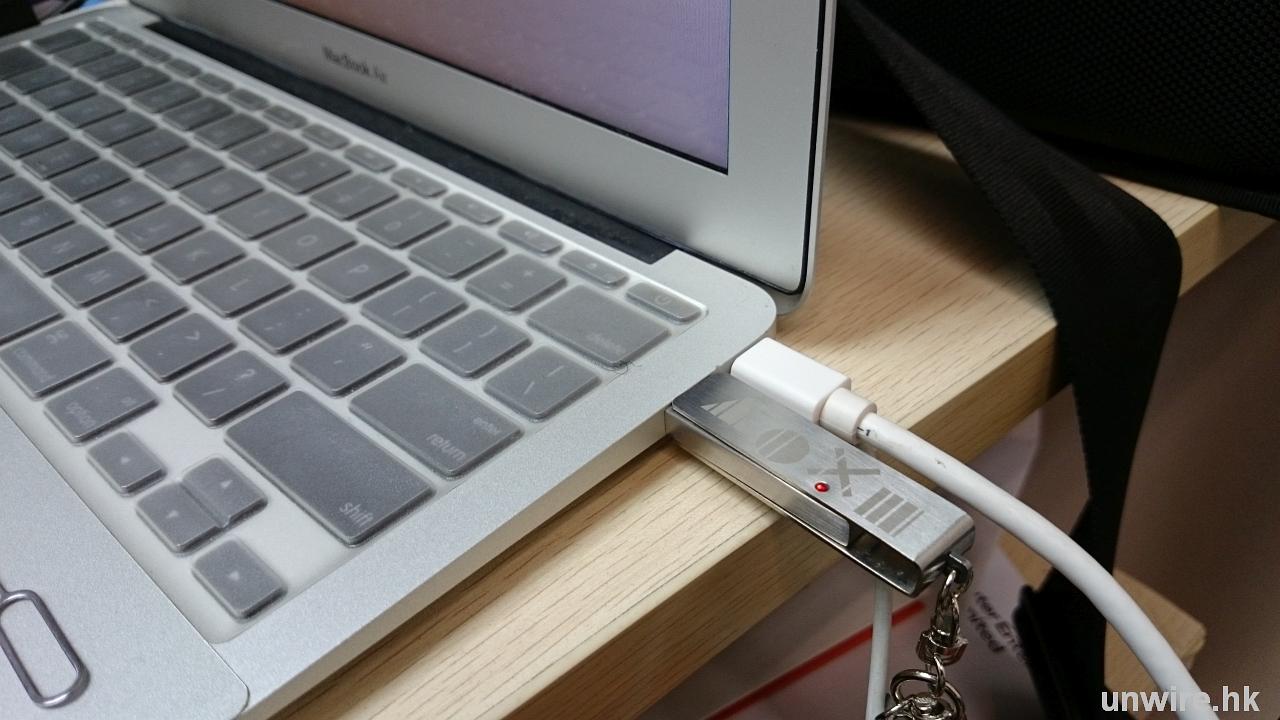 教你超簡單自製 OS X Yosemite 安裝 USB 手指