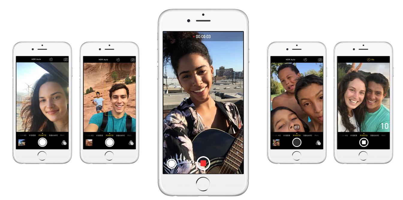 5 分鐘看盡 iPhone 6 / 6 Plus 效能・影相・新功能 12 大重點