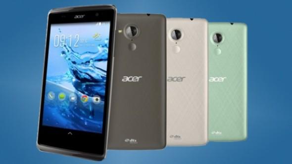 Acer-Z500