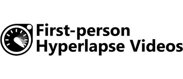 Hyperlapse copy