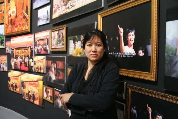 Leung Mee Ping Mug