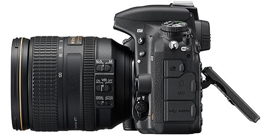 Nikon-D750-camera-swivel-LCD-screen