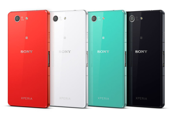 Sony-Xperia-Z3-Compact-All-Colours-Back