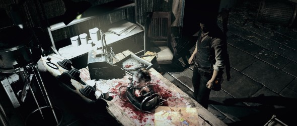 The Evil Within (2)