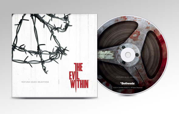 The Evil Within_OST