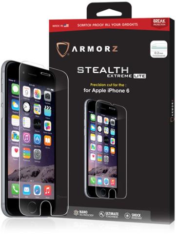 iPhone 6-Exterem LITE