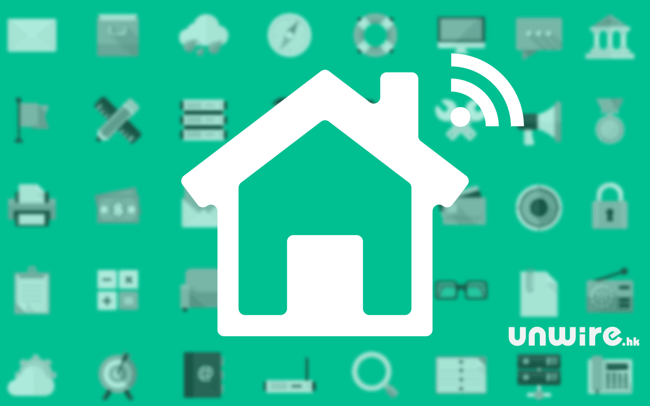 最新 7 款重點家用科技・升級 2014 版智能家居