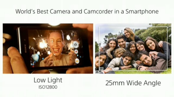 z3-camera