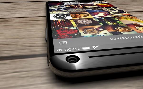無縫螢幕設計!HTC One Bloom 3 概念設計圖曝光