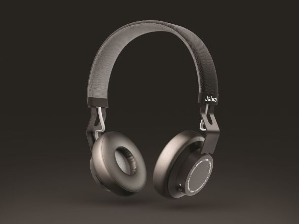 Jabra Move Wireless_Coal