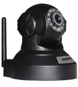手機簡易三步設定WANSVIEW IP Camera | 香港UNWIRE HK 玩生活