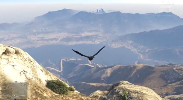 2014-11-20 16_26_41-GTA 5 - Play as a Bird (Chicken, Seagull, Hawk, Crow and more) [PS4 & Xbox One]