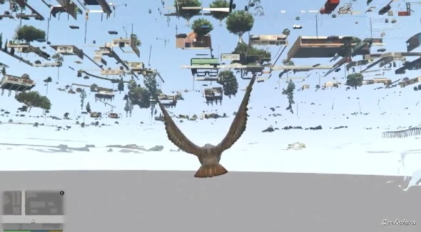 2014-11-20 16_27_50-GTA 5 - Play as a Bird (Chicken, Seagull, Hawk, Crow and more) [PS4 & Xbox One]