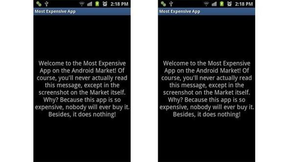 Most-Expensive-App-screenshot