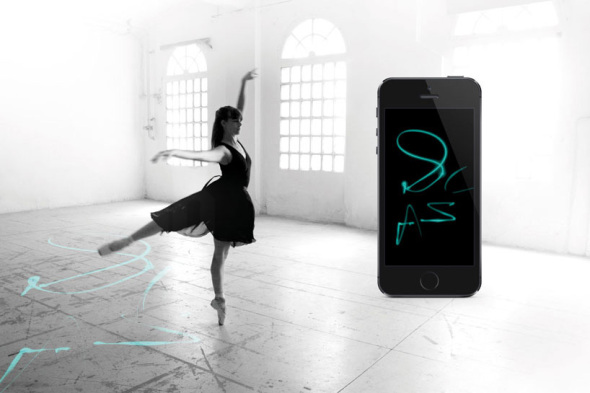 dance-app
