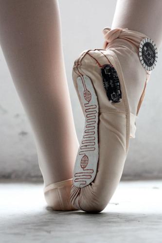 dance-shoe
