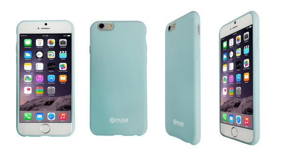 iPhone 6 amuse color case