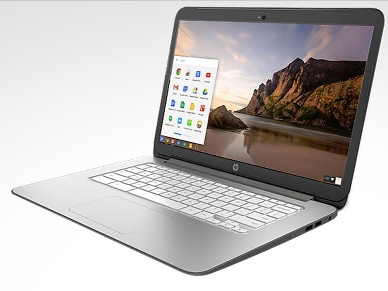 配備 1080p 觸控屏幕 HP 發表 Chromebook 14 高階版