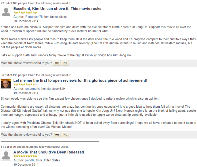 2014-12-22 13_24_16-The Interview Reviews & Ratings - IMDb