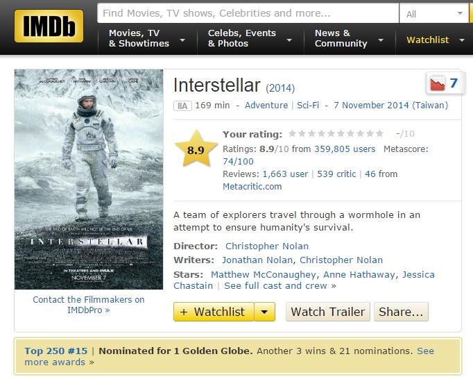 2014-12-22 14_02_35-Interstellar (2014) - IMDb