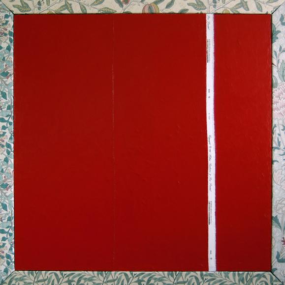 David Mabb-Red Square