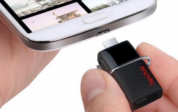 傳輸速度更快!SanDisk 發表全新 Ultra Dual USB 3.0 手指