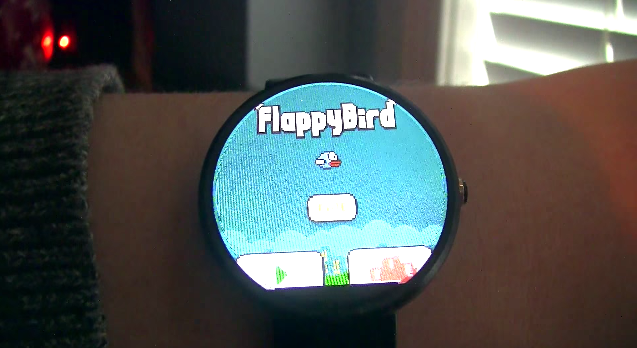 2015-01-04 13_09_29-Flappy Bird on Android Wear - YouTube