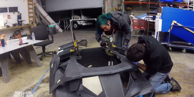 2015-01-20 15_03_25-Prepare To Be Insanely Jealous Of This Toddler's Batmobile Stroller