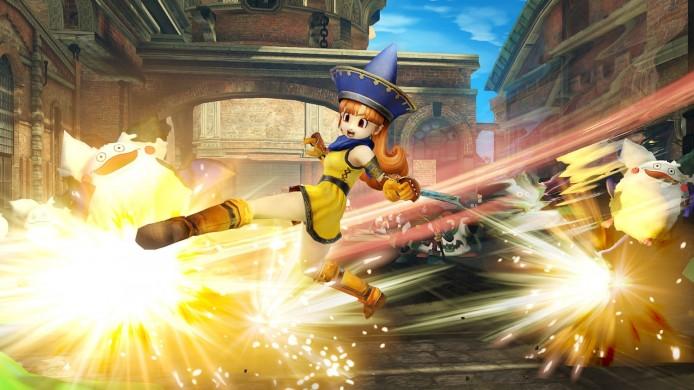 Dragon Quest Heroes_Screenshot (1)