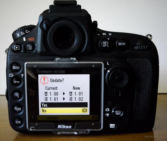 Nikon-D800-firmware-update