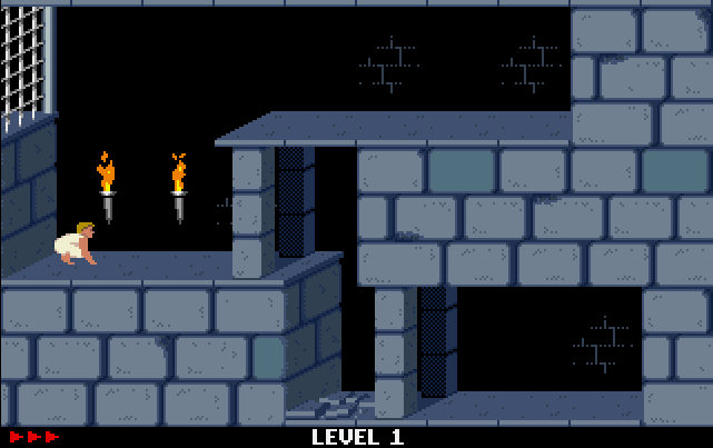 Prince Of Persia 1 pc game