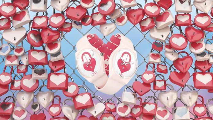 Valentine-Stage