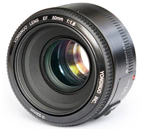 Yongnuo-Nikkor-lens-clones