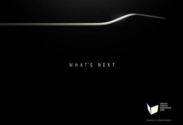 Samsung 較早時發出了的邀請函