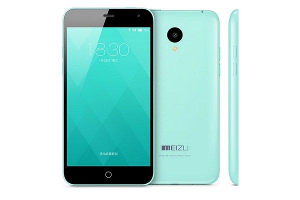 傳魅藍手機將會推出 YunOS 版本
