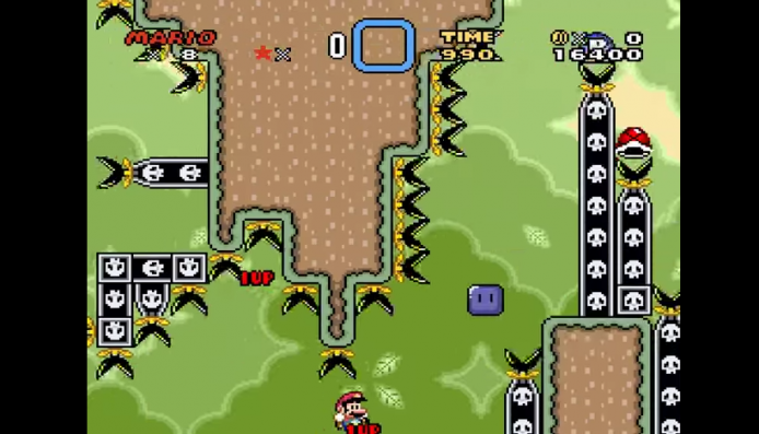 2015-02-24 18_22_56-Item Abuse 3_ The Finale (The Hardest Super Mario World Level In Existence) - Yo