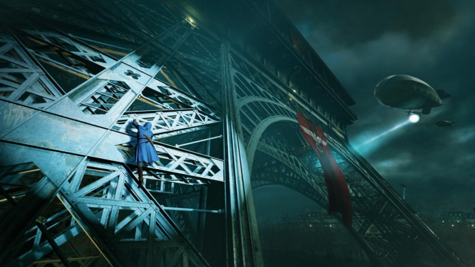 2725700-assassins_creed_unity_time_anomalies_ww2_-_climbing_eiffel_tower_with_searchlights_1415412318