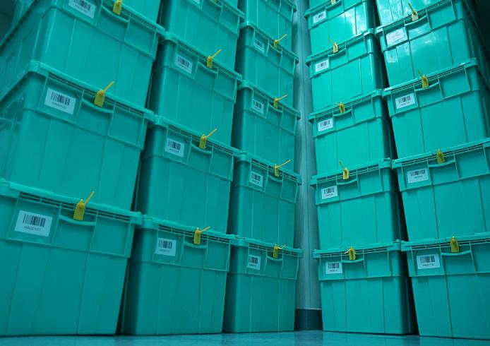 Boxful - Warehouse 2