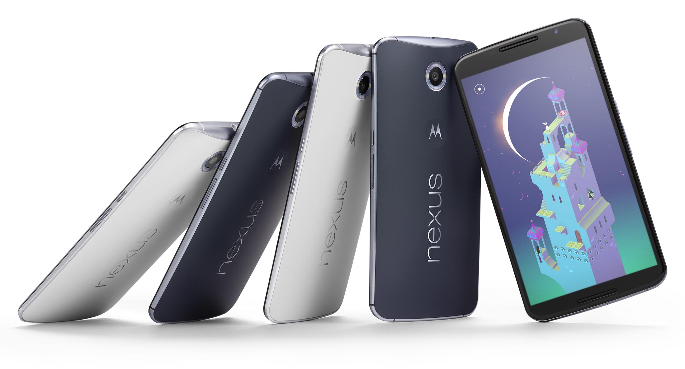 【報價】3HK 最平 $298 月費 0 機價即出 Google 親生仔 Nexus 6