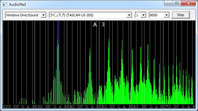 audiopad