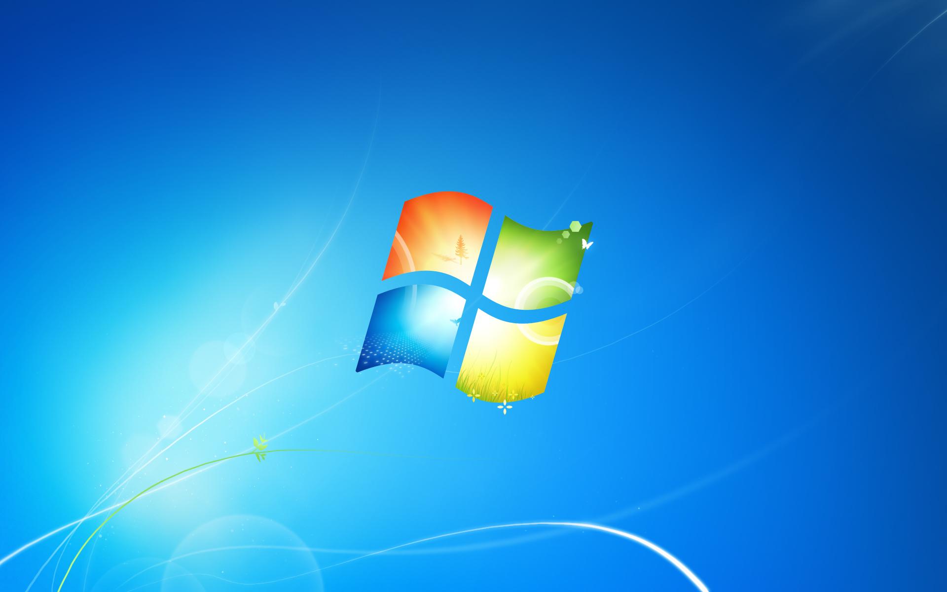 下載正版 Windows 7 ISO,Microsoft 新 Win 7 發佈站