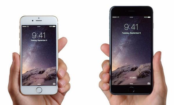 大尺寸手機的出現大大降低消費者購買平板電腦的意欲