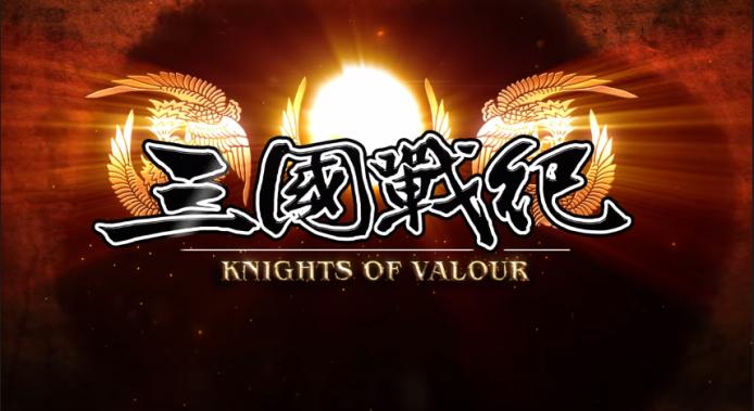 2015-03-04 16_44_27-2015 三國戰紀 Knights of Valour PS4 刪檔封測版 正體中文Trailer - YouTube