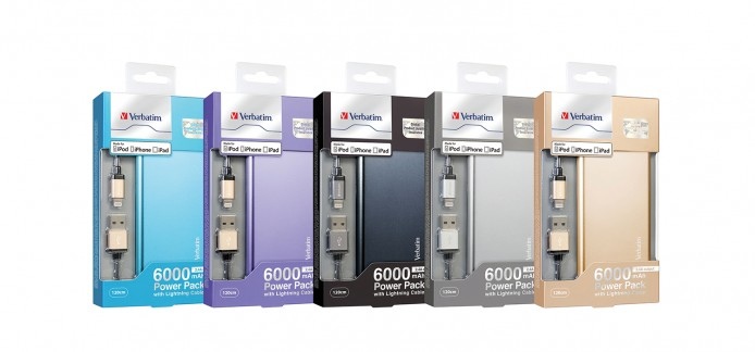 6000mAh & Lightning Cable Set_Packing Group