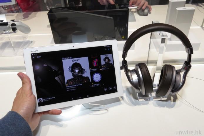 有了這款新藍牙制式,就算用藍牙聽歌都唔驚失真,可以欣賞到真正的 HD Audio 了。