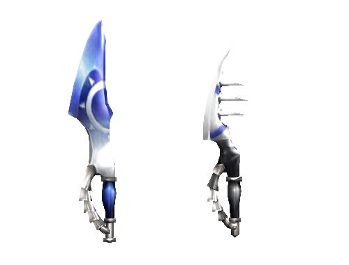 MHFG_Preorder_天藍測試雙刀