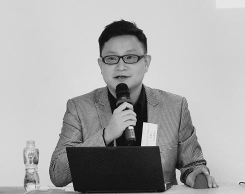 Speaker photo- Edward Lam