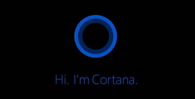 Windows-Cortana