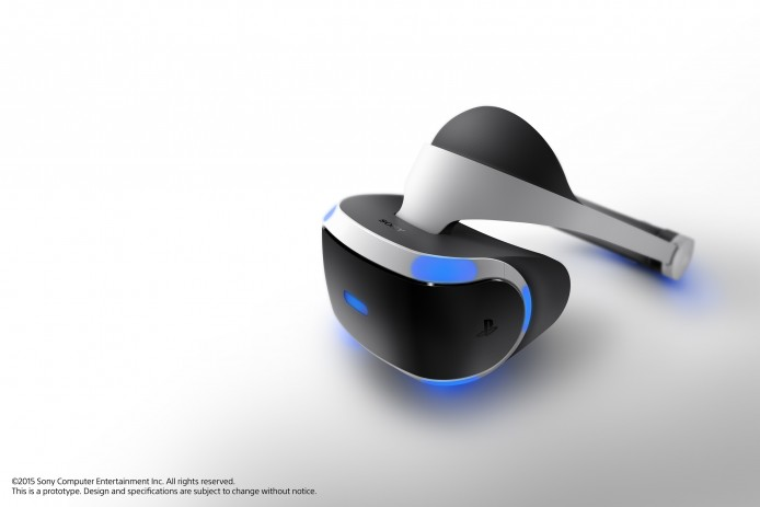new prototype_Project morpheus