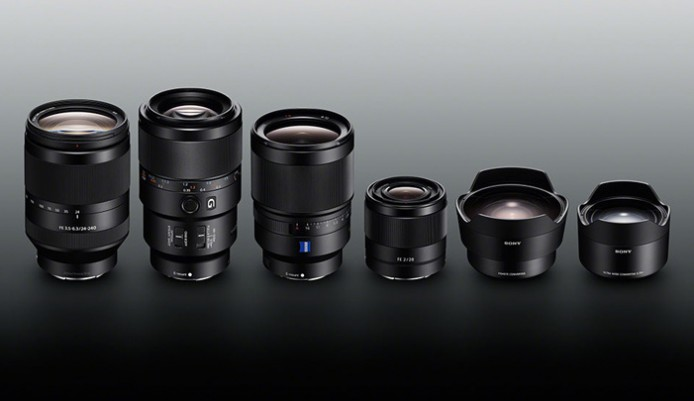 sony-fe-lens-new-macro-travel-telephoto-wide-angle-conversion